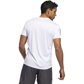 adidas OWN The Run T-Shirt Herren white